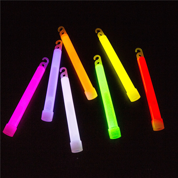 Glow Stick with Hook