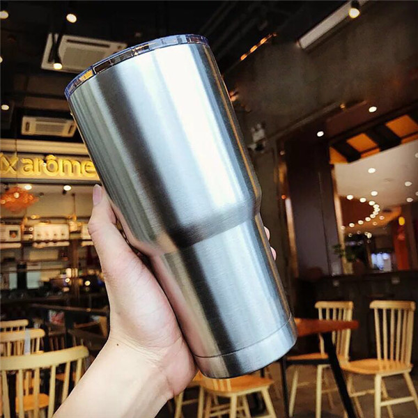 Stainless Steel Tumbler 30 oz.
