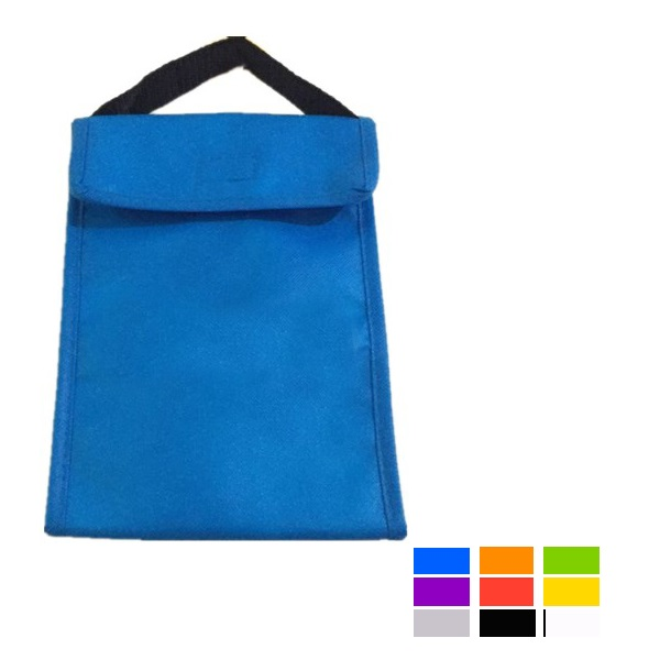 Collapsible Insulated Lunch Bag