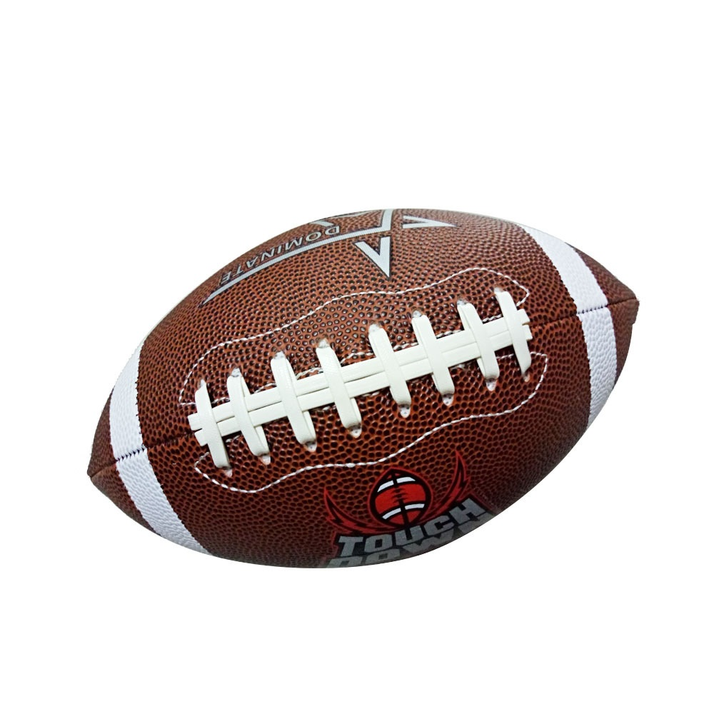 6.7 inches Synthetic Leather Football