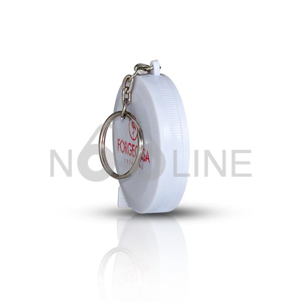Promotional Tape Measure Keychain