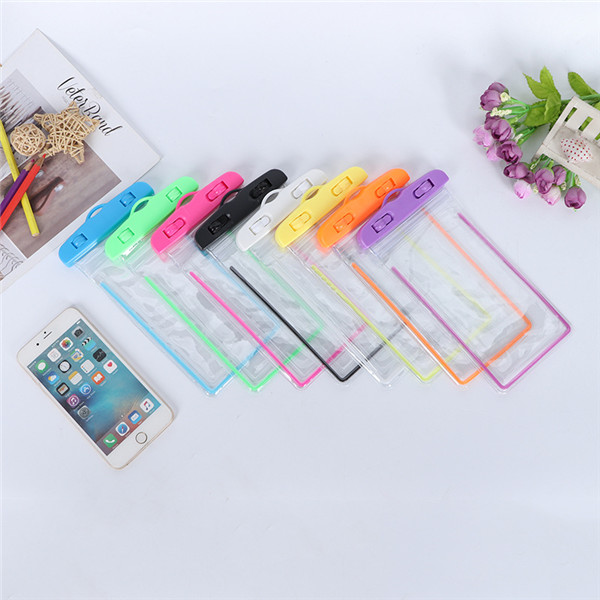 Mobile Phone Water Proof Bag