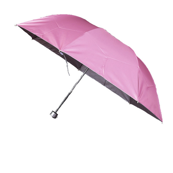 42 inches Folding Umbrella