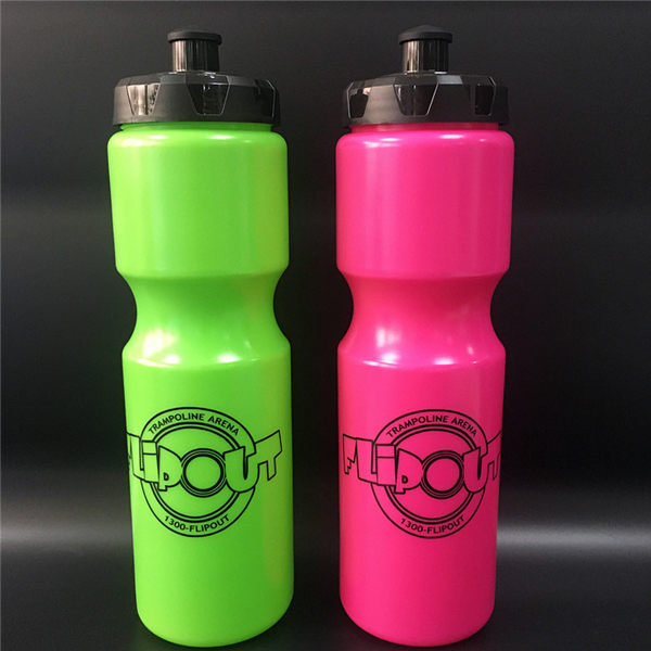 PP Bike Water Bottle Bicycle Sport Bottle