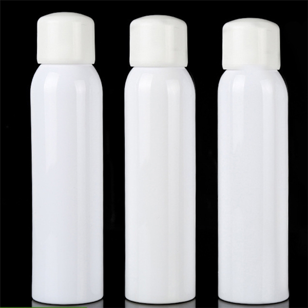 4oz PET Plastic Spray Bottle