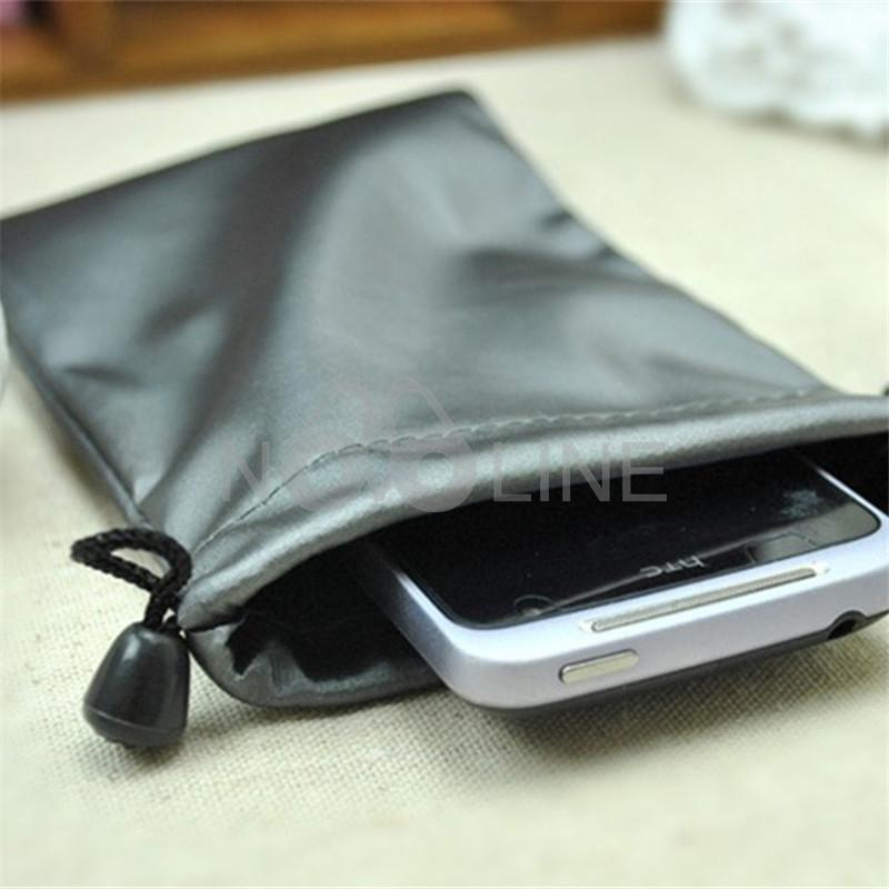 Waterproof Phone Drawstring Bag Power Bank Waterproof Bag