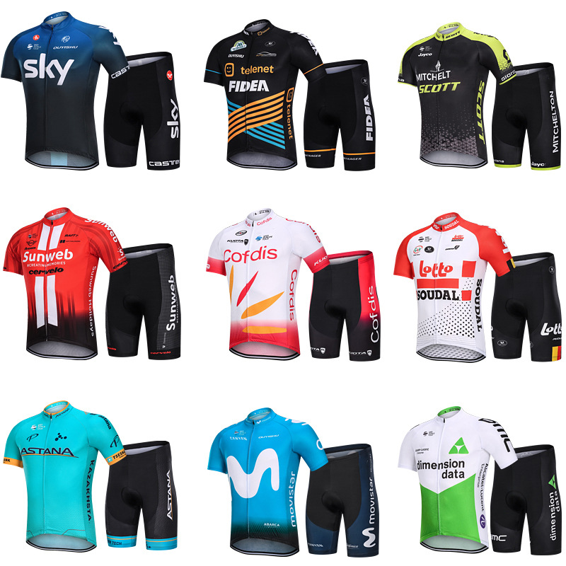 High quality Cycling Skinsuits Cycling Clothing