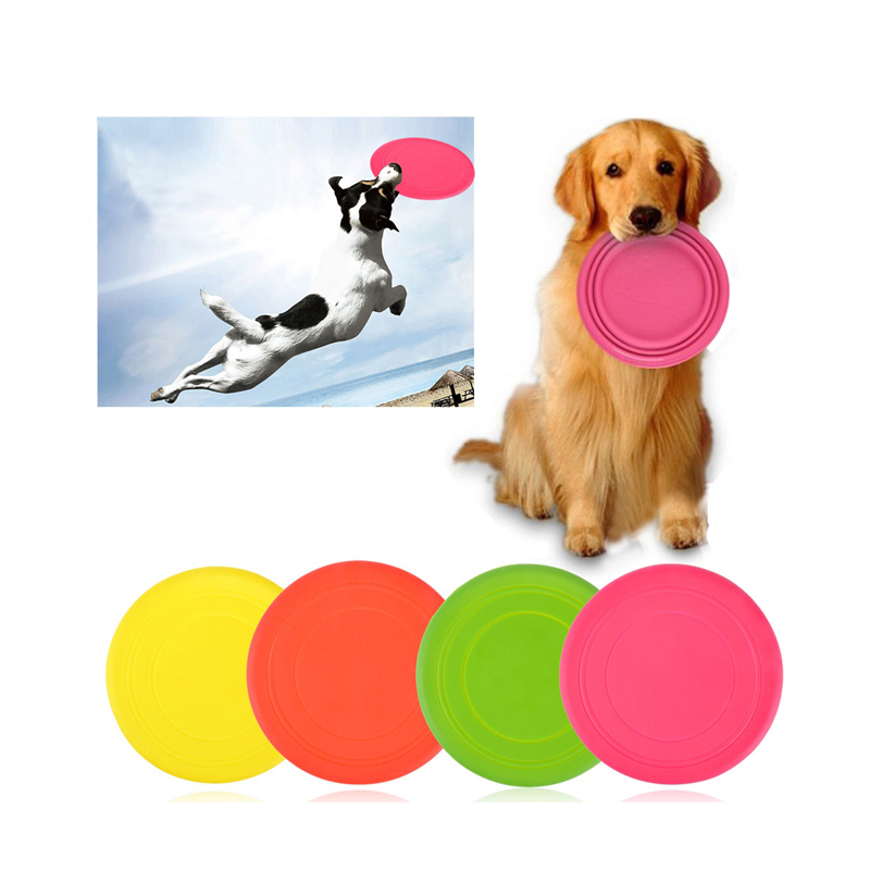 Silicone Flying Disc