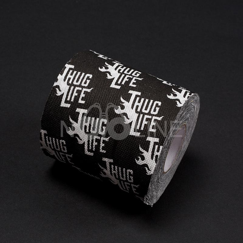 Tissue Paper Printed Toilet Paper