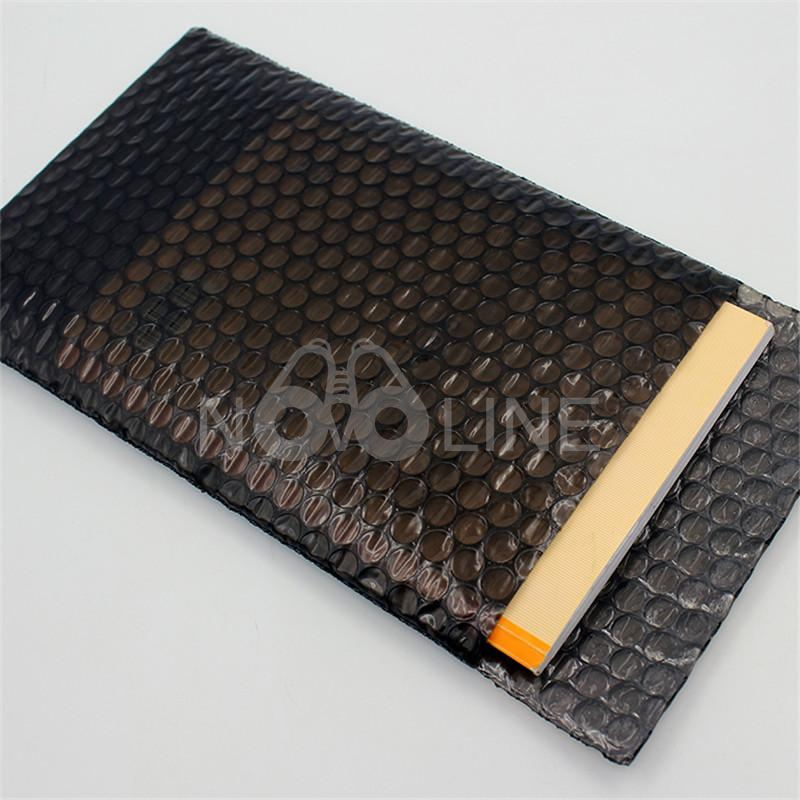Bubble Mailer Metallic Foil Bubble Bag Padded Envelop