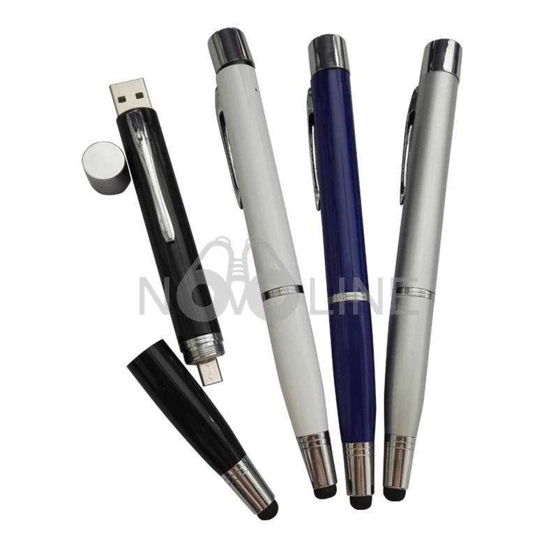 Portable Power Bank Pen
