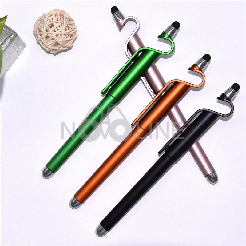 Stylus Pen with Phone Stand