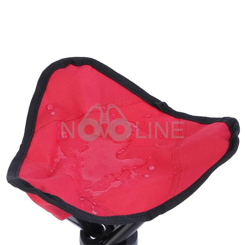 Small Outdoor Camping Folding Stool