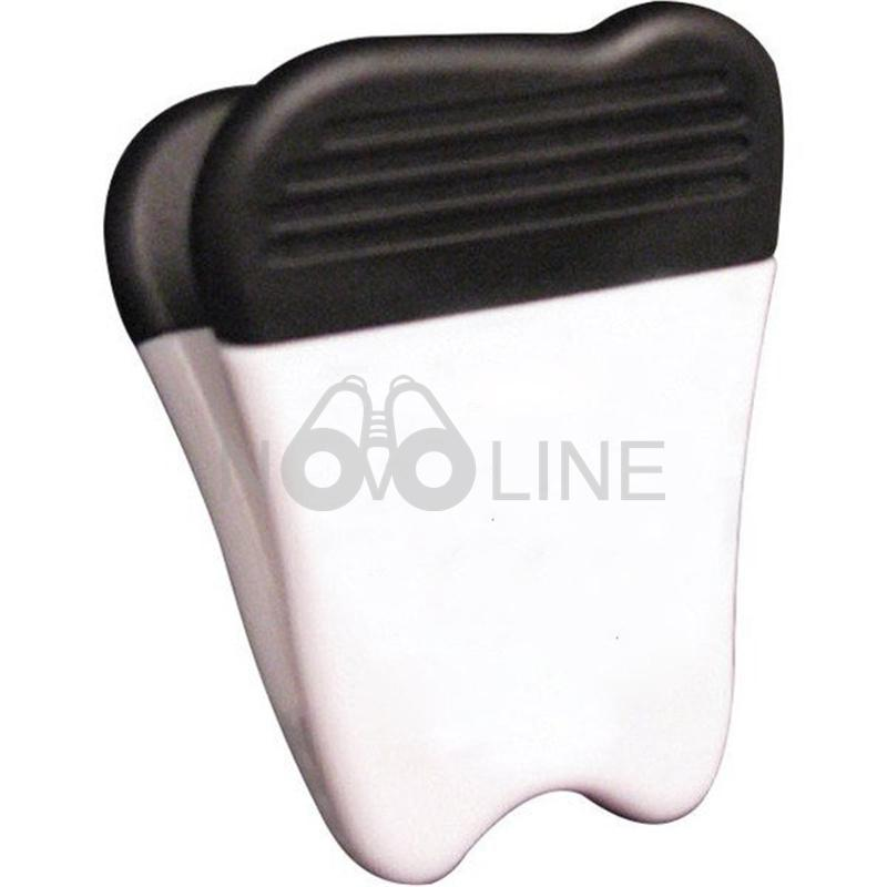 Tooth Shape Magnetic Memo Clip